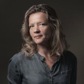 Nathalie Bremer