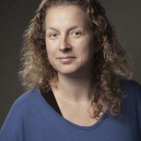Marilou van Ginkel