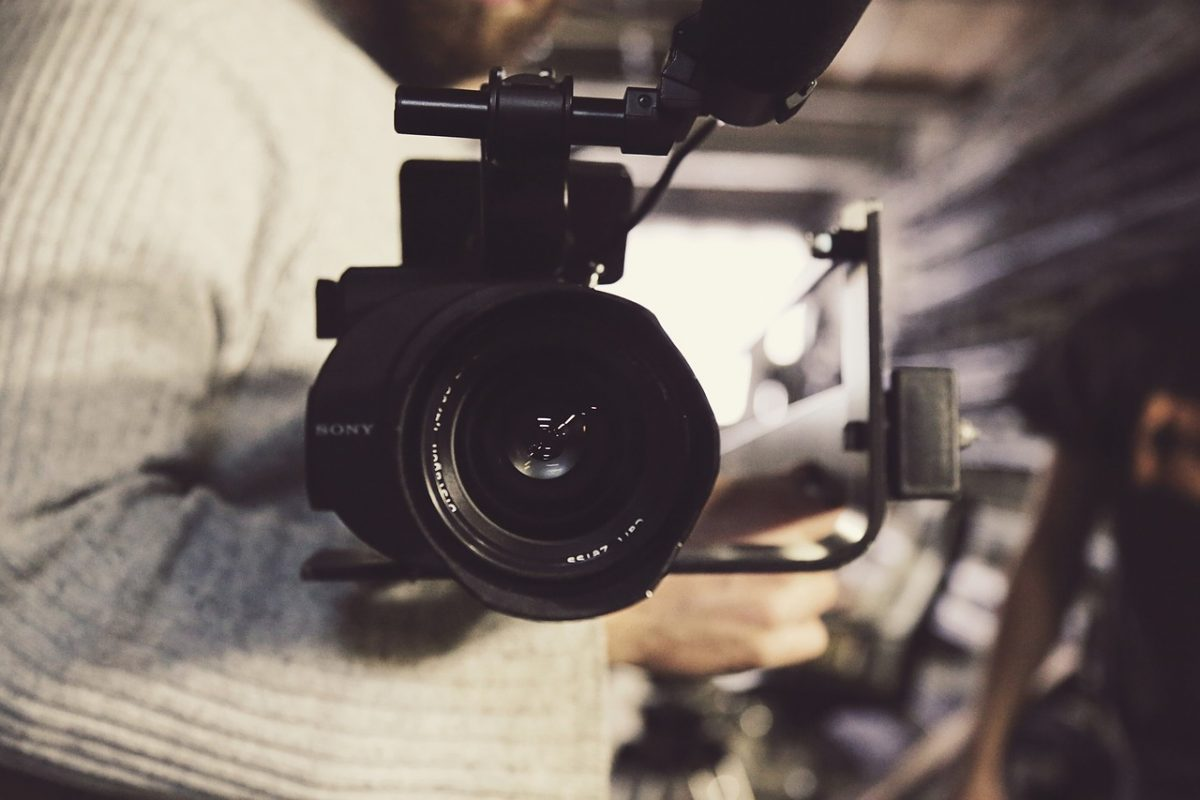 In deze Mini Cursus leg ik je uit waar je aan moet denken bij het maken van een professioneel ogende video.