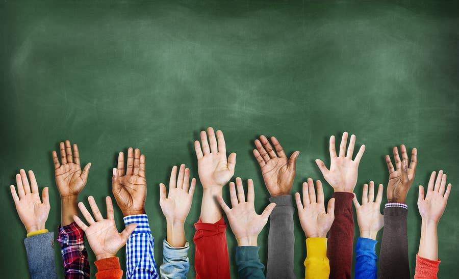 Welke diversiteit is er in de klas terug te vinden en hoe breng je dit in kaart?
