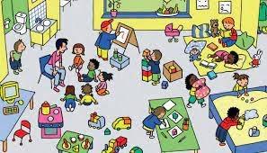 Kinderen verbazen en de kleine variant al helemaal. De ene dag kunnen ze nog niet lopen en opeens kunnen ze al bijna lezen.